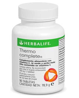 Thermo Complete 90 tablets 78.9 g