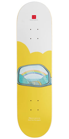 Chocolate Anderson Epiphany Pro Deck 8.1""