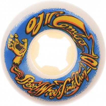 OJII Elite Mini Combo Wheels 52mm