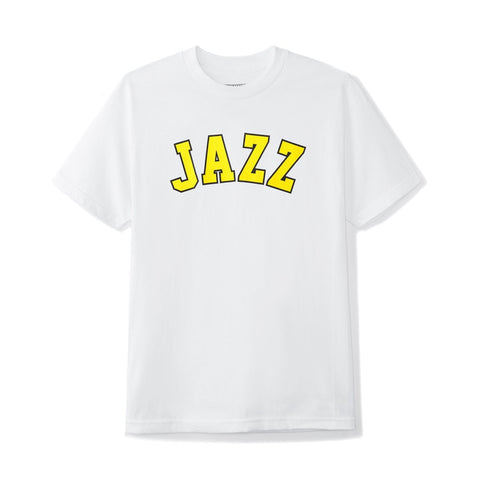 Butter Goods Jazz Tee / White
