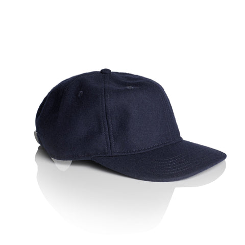 AS Colour Bates Cap / Navy