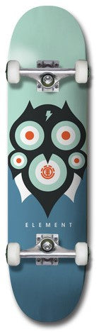 Element Wisdom Complete Skateboard 8.125""
