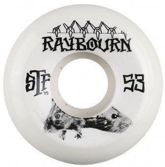 Bones STF Raybourn Choose Wheels 53mm