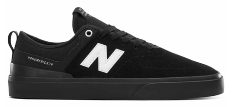 NB Numeric 379 / Black / Black