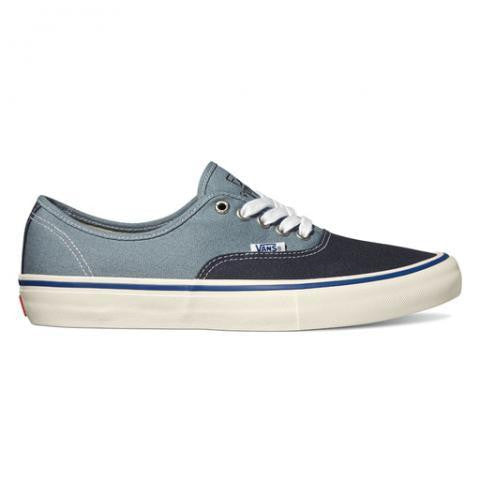 Vans Authentic Pro Elijah Berle / Navy