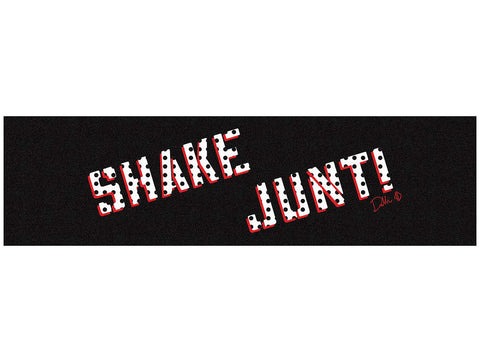 Shake Junt Dustin Dollin Pro Grip Tape / Black