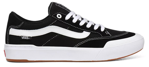 Vans Berle Pro / Black / True White
