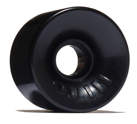 OJ Hot Juice 78a Black Wheels 60mm