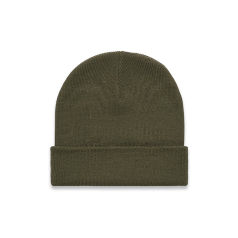 AS Colour Cuff Beanie / Army