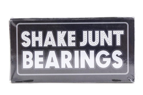 Shake Junt Knight Train Bearings