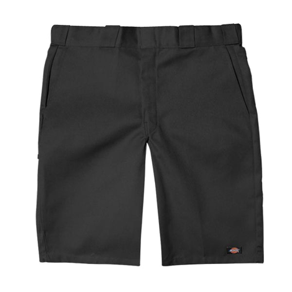 Dickies 131 Slim Straight Shorts / Black