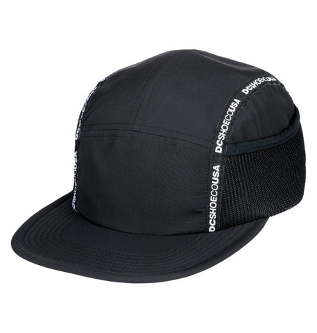 DC Blockage Hat / Black