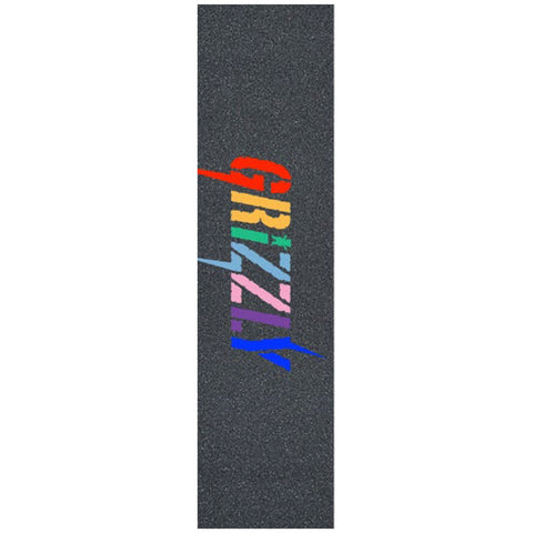 Grizzly Incite Griptape 9x33""