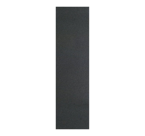 Grizzly Blank Black Griptape 9x33""