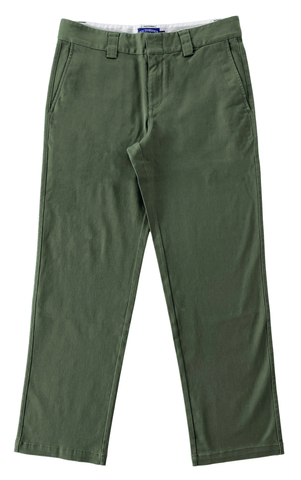 Vic Work Pants / Olive