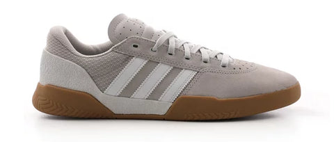 Adidas City Cup / White / Pearl / Gum