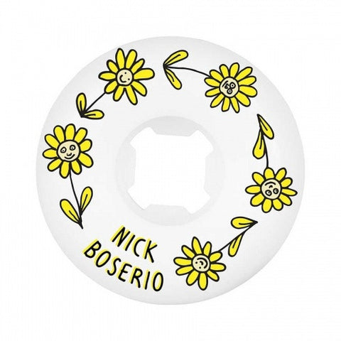 OJ Boserio Pushing Daisies Mini Combo Wheels 54mm