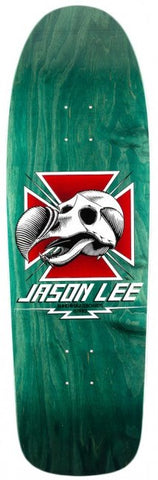 Blind Heritage Jason Lee Dodo Skull Deck 9.875""