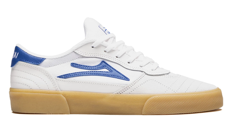 Lakai Cambridge / White / Blue / Gum