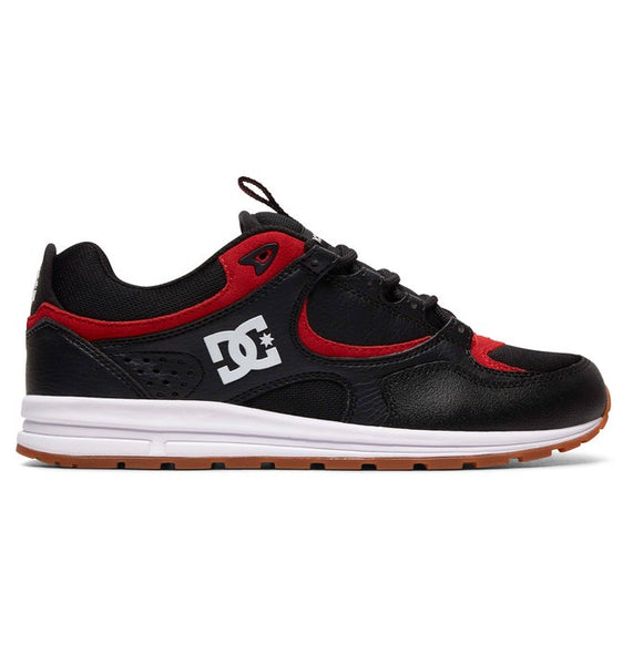 DC Kalis Lite / Black / Athletic Red