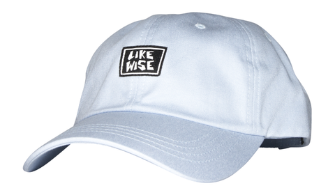 Likewise Club Cap / Pale Blue