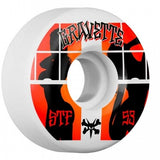 Bones STF Gravette Peeps Wheels 53mm