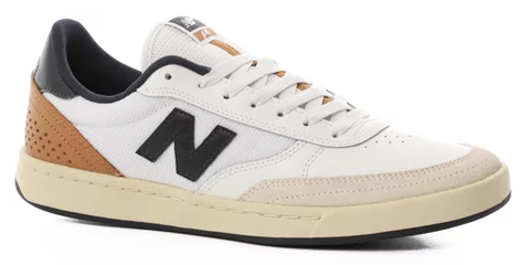 NB Numeric 440 / White / Navy