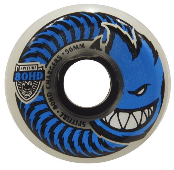 Spitfire Chargers 80HD Conical Wheels 56mm