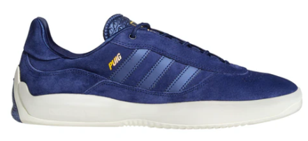 Adidas Puig / Night Sky / White