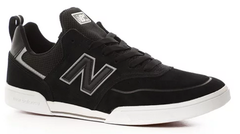 NB Numeric 288S / Black / White