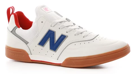 NB Numeric 288S / White / Royal