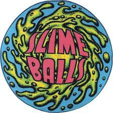 Santa Cruz Slime Ball Rug