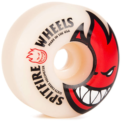 Spitfire Bighead Wheels 63mm