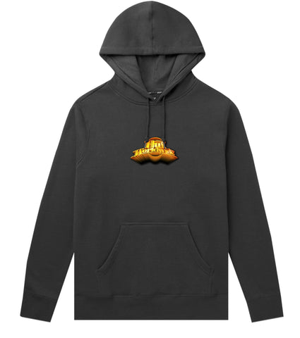 Huf Greatest Hits Hoodie / Black
