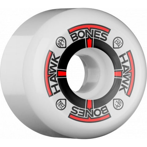 Bones SPF T-Bone Wheels 58mm