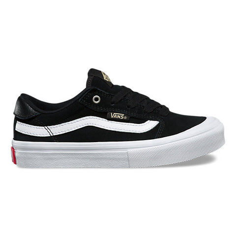 Vans Style 112 Pro Youth / Black