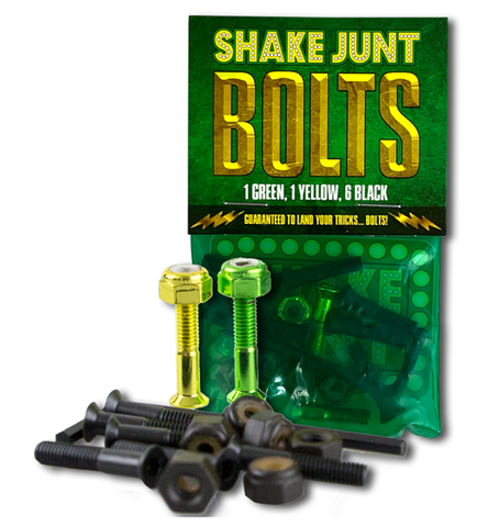 "Shake Junt Hardware 1"" Phillips"