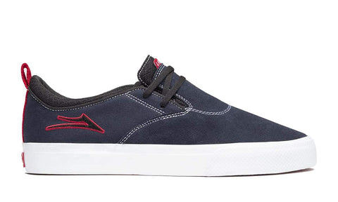 Lakai x Independent Riley II / Navy Suede