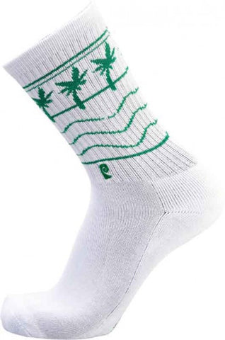Psockadelic High-N-Low Socks