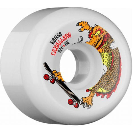 Bones SPF Caballero Dragon Wheels 60mm