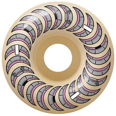 Spitfire F4 Mountain Pro Classic Wheels 54mm