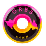 Welcome ORBS Specters Wheels 54mm