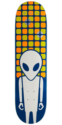 Alien Workshop Matrix Embossed Deck 8.375""