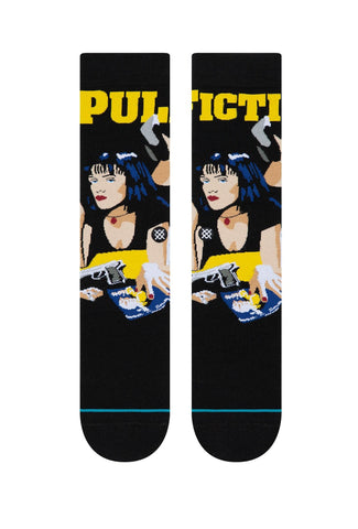 Stance x Pulp Fiction Socks