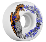 Bones STF Lockwood Pro Dragon Wheels 52mm