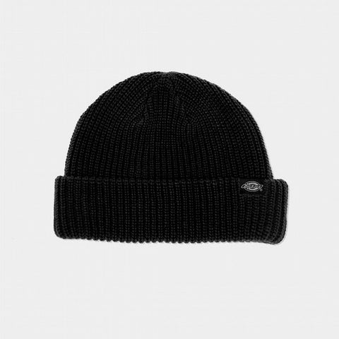 Dickies Seattle Fisherman Beanie / Black
