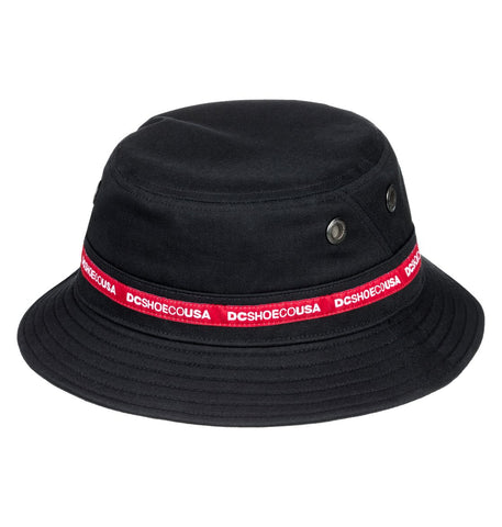 DC Tapers Bucket Hat / Black