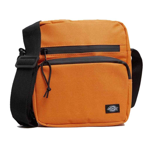 Dickies Glimer Messenger Bag / Orange