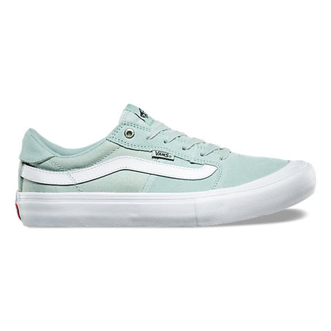 Vans Style 112 YOUTH / Harbor Gray / White