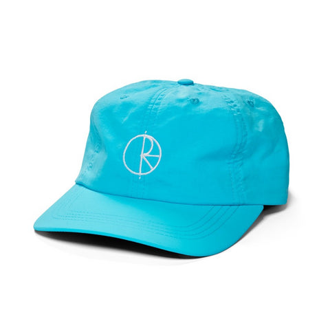 Polar Lightweight Nylon Hat / Cyan